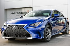 Used 2016 LEXUS RC 200t Coupe FP3267 in Palo Alto, CA