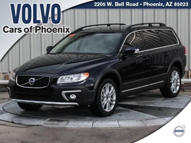 Used 2016 Volvo XC70 T5 Wagon for sale in Phoenix