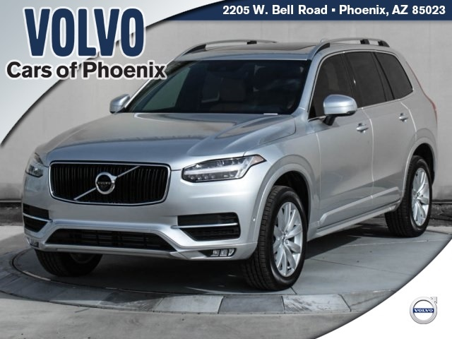 Featured New 2018 Volvo XC90 T5 FWD Momentum (7 Passenger) SUV for sale in Phoenix