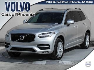 2018 Volvo XC90 T5 FWD Momentum (7 Passenger) SUV