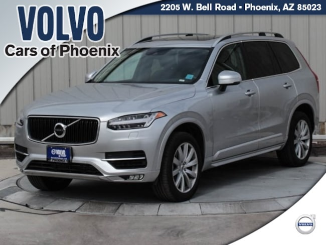 Used 2018 Volvo XC90 T6 Momentum SUV for sale in Phoenix
