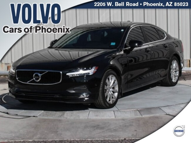 Used 2017 Volvo S90 T6 Momentum Sedan for sale in Phoenix