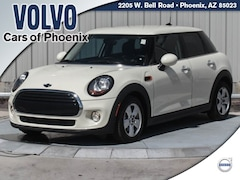 2017 MINI Hardtop 4 Door Base Hatchback