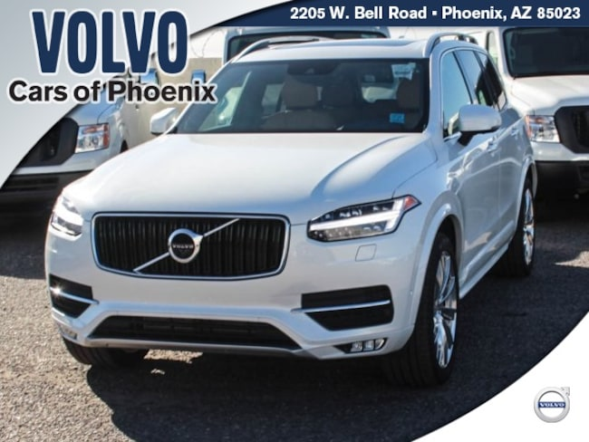 Used 2016 Volvo XC90 T6 Momentum SUV for sale in Phoenix