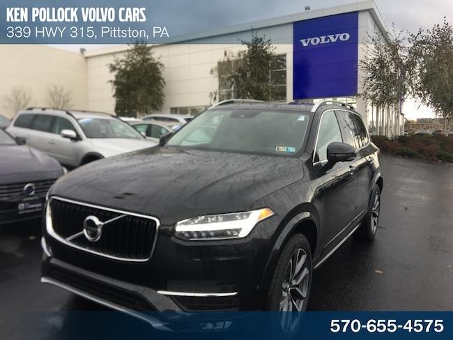 New 2019 Volvo XC90 T6 Momentum SUV Pittston