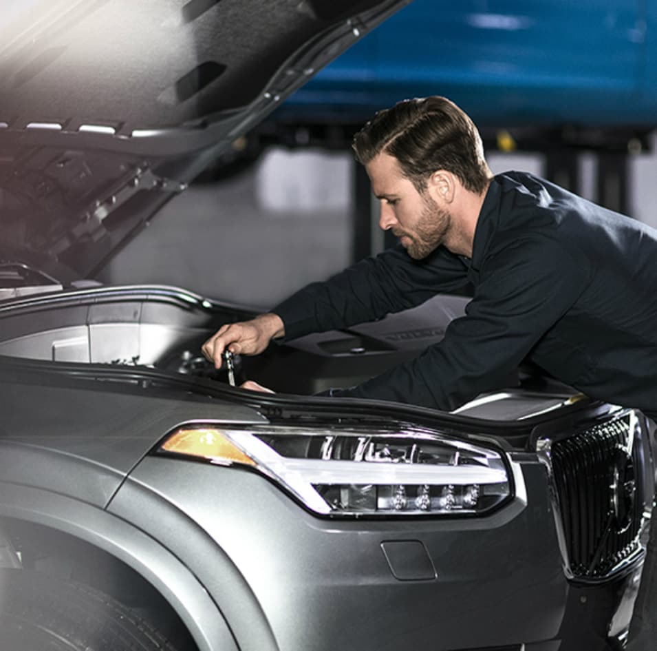 Volvo Dealers Pa: Ken Pollock Volvo Cars