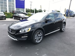 New 2017 Volvo V60 Cross Country T5 AWD Wagon in Pittston, PA