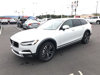 New 2018 Volvo V90 Cross Country T5 AWD Wagon in Pittston, PA