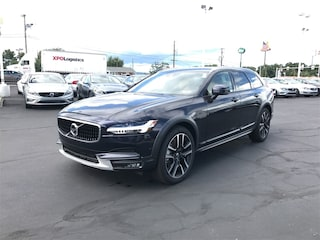 New 2017 Volvo V90 Cross Country T6 AWD Wagon in Pittston, PA