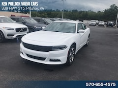 Used 2016 Dodge Charger SXT Sedan in Pittston, PA