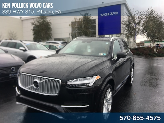 New 2019 Volvo XC90 T6 Inscription SUV Pittston