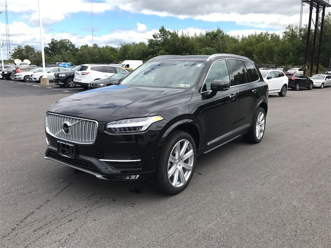 New 2018 Volvo XC90 T6 AWD Inscription (7 Passenger) SUV Pittston