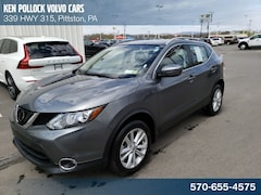 Used 2018 Nissan Rogue Sport SV SUV in Pittston, PA