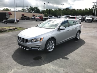 New 2017 Volvo V60 T5 AWD Premier Wagon in Pittston, PA
