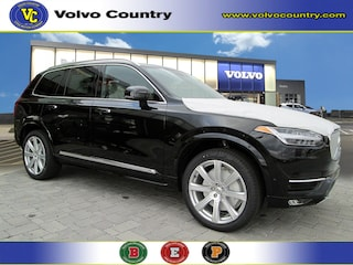 New 2019 Volvo XC90 T6 Inscription SUV YV4A22PL1K1466332 for sale near Princeton, NJ at Volvo of Princeton