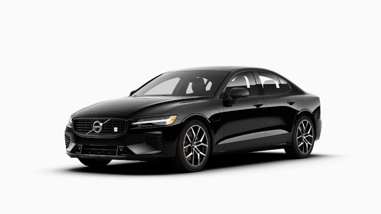 Volvo S60 Polestar Engineered