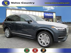 New 2019 Volvo XC90 T6 Inscription SUV YV4A22PLXK1487549 for sale near Princeton, NJ at Volvo of Princeton