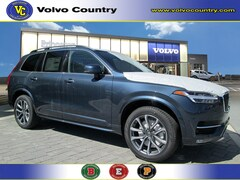 New 2019 Volvo XC90 T5 Momentum SUV YV4102PK1K1487680 for sale near Princeton, NJ at Volvo of Princeton