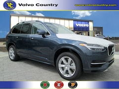 New 2019 Volvo XC90 Hybrid T8 Momentum SUV YV4BR0CKXK1500706 for sale near Princeton, NJ at Volvo of Princeton