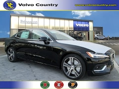 New 2019 Volvo S60 T6 Inscription Sedan 7JRA22TL6KG002301 for sale near Princeton, NJ at Volvo of Princeton