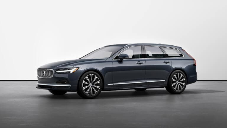New Volvo V90 Inscription