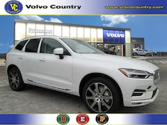New 2019 Volvo XC60 T5 Inscription SUV LYV102RL1KB287965 for sale near Princeton, NJ at Volvo of Princeton