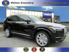 New 2019 Volvo XC90 T6 Inscription SUV YV4A22PL7K1447588 for sale near Princeton, NJ at Volvo of Princeton