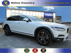 New 2018 Volvo V90 Cross Country T5 AWD Wagon for sale in Somerville, NJ at Bridgewater Volvo