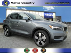 New 2019 Volvo XC40 T5 Momentum SUV YV4162UK9K2105117 for sale near Princeton, NJ at Volvo of Princeton