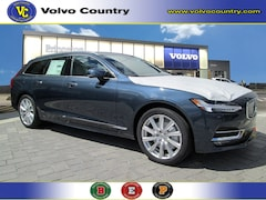 New 2019 Volvo V90 T5 Inscription Wagon in Edison