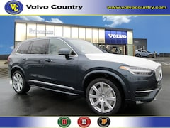 New 2019 Volvo XC90 T6 Inscription SUV YV4A22PL9K1474436 for sale near Princeton, NJ at Volvo of Princeton