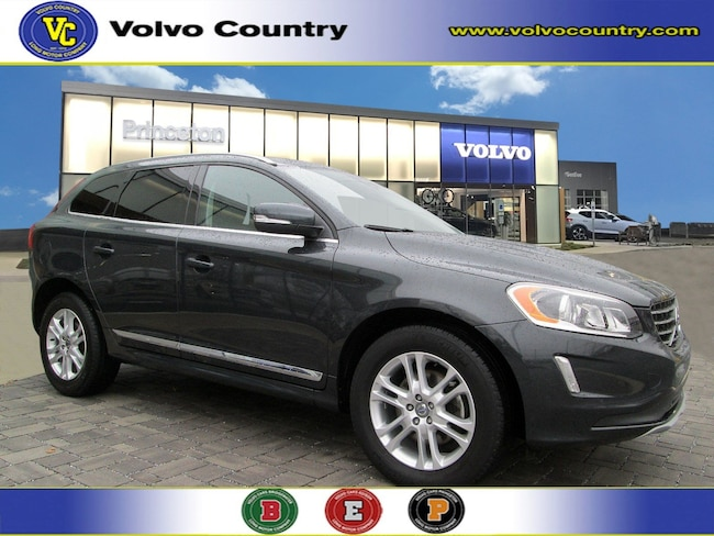 Certified  2016 Volvo XC60 T5 Premier SUV in Lawrenceville, NJ