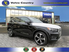 New 2019 Volvo XC40 T5 Inscription SUV YV4162UL2K2113715 for sale near Princeton, NJ at Volvo of Princeton