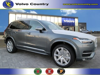 New 2019 Volvo XC90 T6 Inscription SUV YV4A22PL7K1461734 for sale near Princeton, NJ at Volvo of Princeton