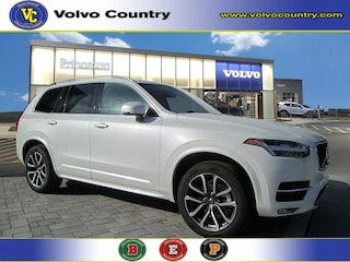 New 2019 Volvo XC90 T5 Momentum SUV YV4102PK3K1420823 for sale near Princeton, NJ at Volvo of Princeton