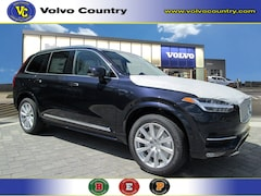 New 2019 Volvo XC90 T6 Inscription SUV YV4A22PLXK1496090 for sale near Princeton, NJ at Volvo of Princeton