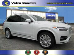 New 2019 Volvo XC90 T6 Inscription SUV YV4A22PL6K1482607 for sale near Princeton, NJ at Volvo of Princeton