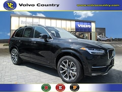 New 2019 Volvo XC90 T6 Momentum SUV YV4A22PK8K1473964 for sale near Princeton, NJ at Volvo of Princeton