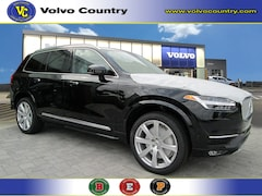 New 2019 Volvo XC90 T6 Inscription SUV YV4A22PL3K1441044 for sale near Princeton, NJ at Volvo of Princeton