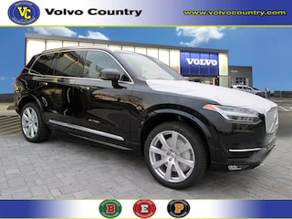 New 2019 Volvo XC90 T6 Inscription SUV YV4A22PL9K1466336 for sale near Princeton, NJ at Volvo of Princeton