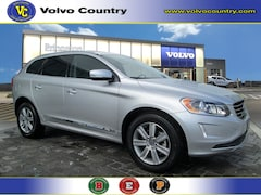 Used 2017 Volvo XC60 T5 FWD Inscription SUV for sale near Princeton, NJ at Volvo of Princeton