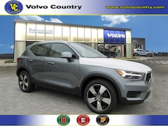 New 2019 Volvo XC40 T5 Momentum SUV YV4162UK2K2113897 for sale near Princeton, NJ at Volvo of Princeton