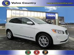 Used 2015 Volvo XC60 T5 Premier (2015.5) SUV for sale near Princeton, NJ at Volvo of Princeton