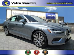 New 2019 Volvo S60 T6 Inscription Sedan 7JRA22TL3KG005723 for sale near Princeton, NJ at Volvo of Princeton