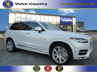 New 2019 Volvo XC90 T6 Inscription SUV YV4A22PL9K1462836 for sale near Princeton, NJ at Volvo of Princeton