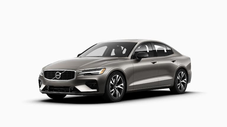 Volvo S60 Inscription