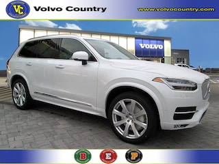 New 2019 Volvo XC90 T6 Inscription SUV YV4A22PL6K1466116 for sale near Princeton, NJ at Volvo of Princeton
