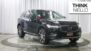 New 2019 Volvo XC60 T5 Inscription SUV 19168V in Sacramento