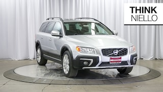 Certified Pre-Owned 2016 Volvo XC70 T5 Premier Wagon YV4612NK9G1241375 for Sale in Sacramento