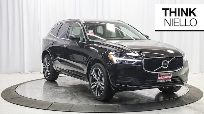 New 2019 Volvo XC60 T5 Momentum SUV For Sale/Lease Sacramento, CA